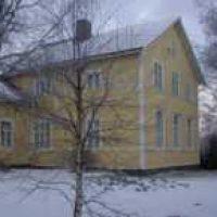 Kasaböle svenska folkskola, Sideby