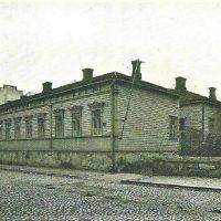 Judiska skolan i Helsingfors