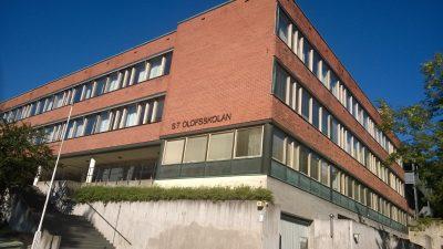 St Olofskolan