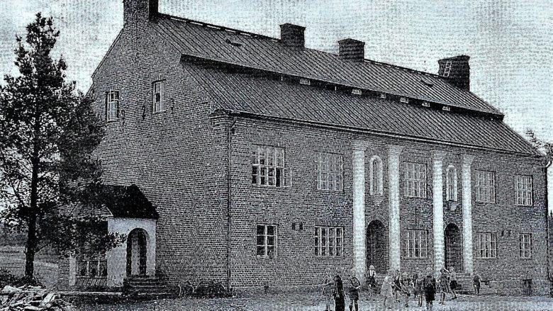 Bemböle 1923