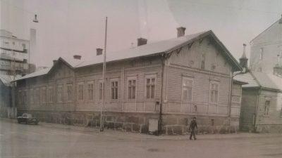Åbo handelsinstitut 1890-talet