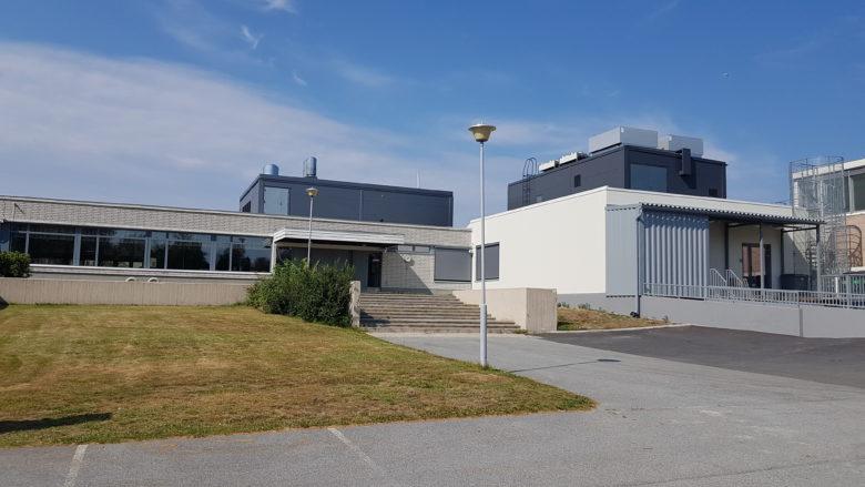 Oxhams skola Rådmans skola