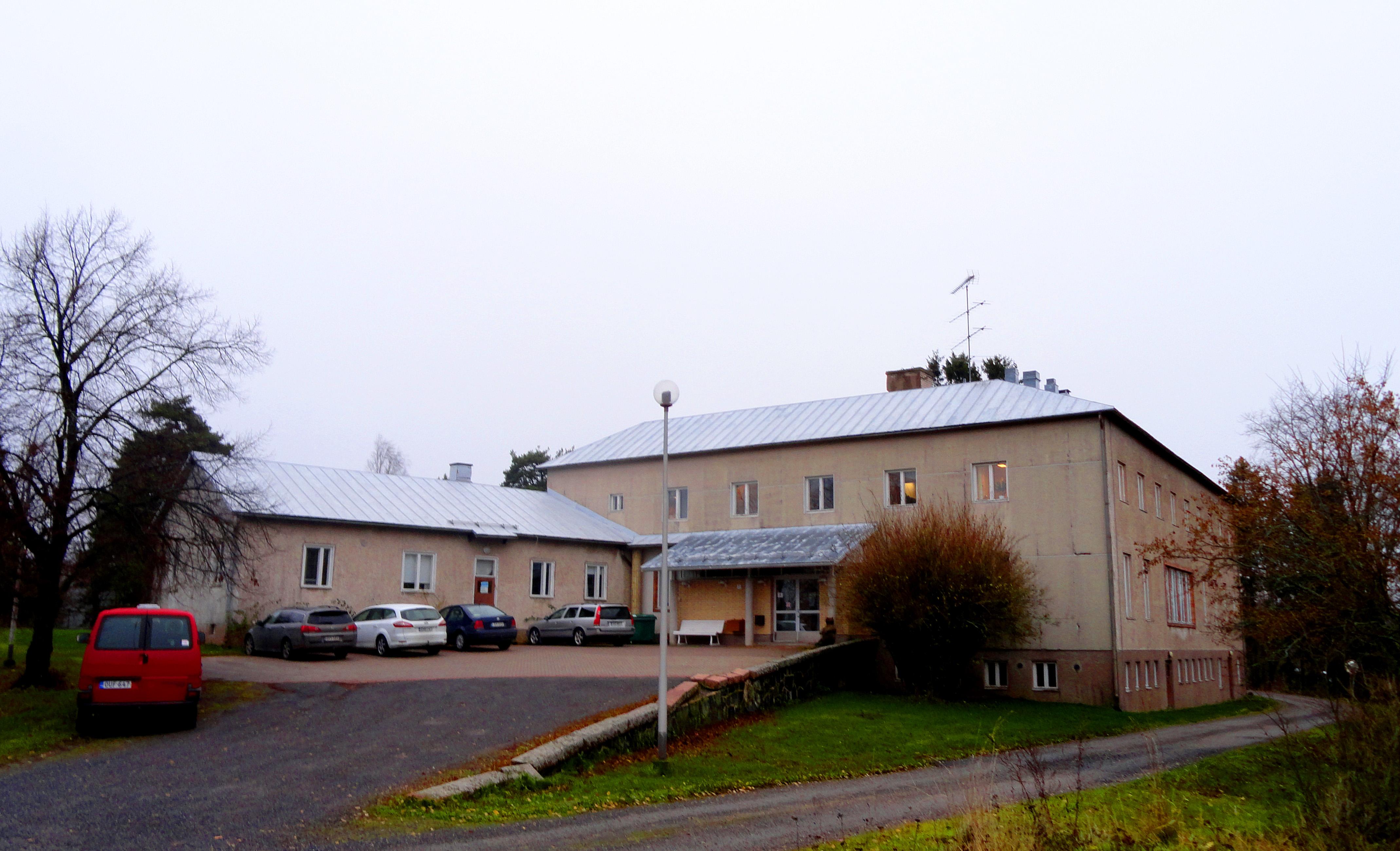 Axxell Brusaby Kimito