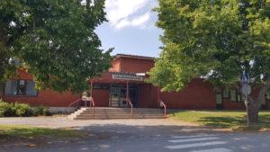 Carleborgsskolan, Nykarleby