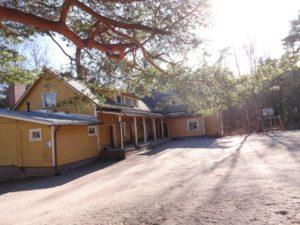 Friggesby skola