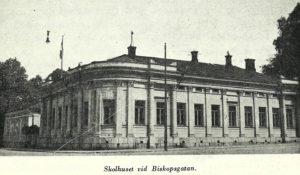 Åbo Fruntimmersskola
