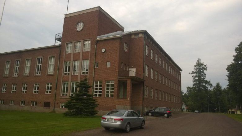 Generalshagens skola