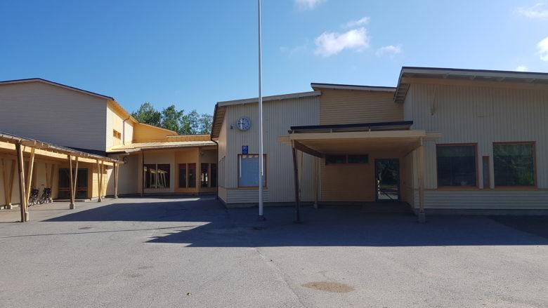 Gerby skola
