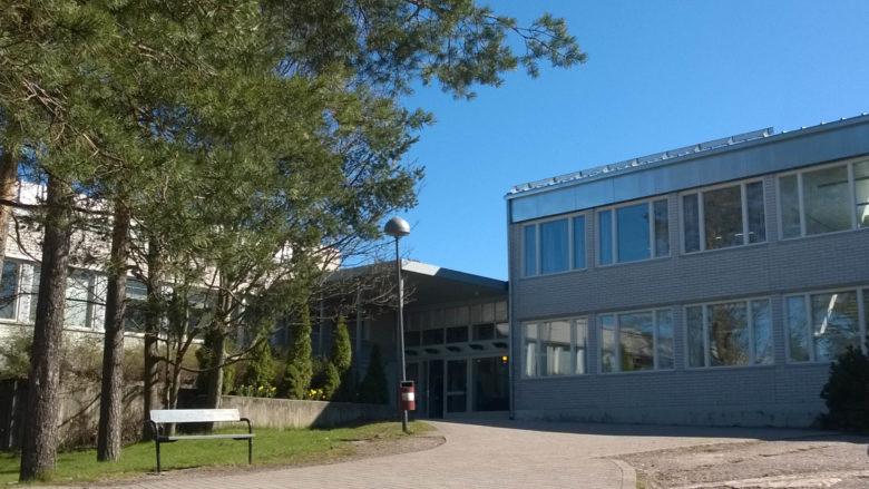 Grankulla gymnasium