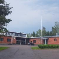 Gymnasiet i Petalax, Malax