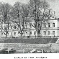 [:sv]Heurlinska skolan, Åbo[:]
