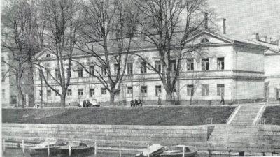 Heurlinska skolan i Åbo