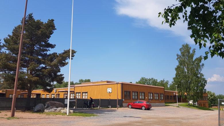 Kaskö svenska skola