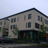 Lagstad skola, Esbo