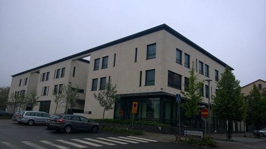 Lagstads skola, Esbo