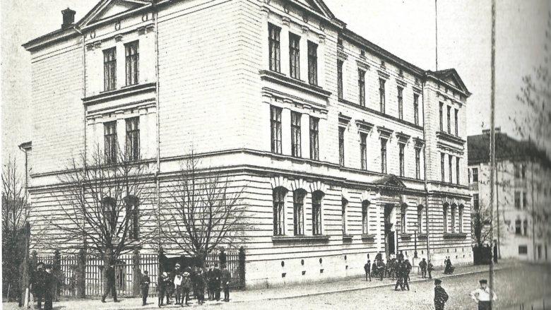Norsen 1900