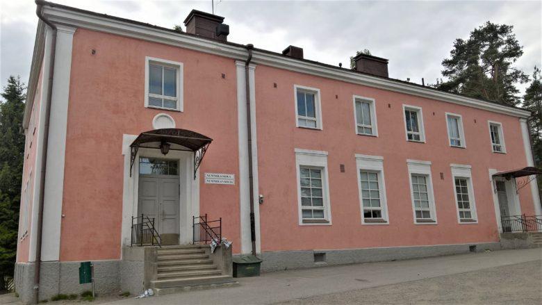 Nummela skola