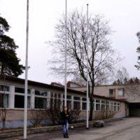 Rudolf Steinerskolan, Helsingfors