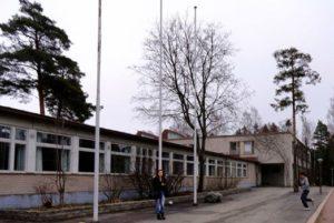 Steinerskolan
