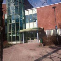 Storängens skola, Esbo