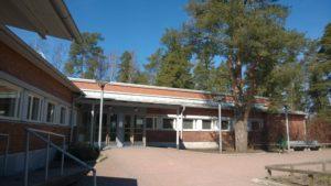 Smedsby skola
