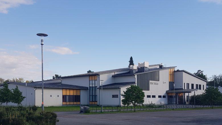 Solf skola, Korsholm
