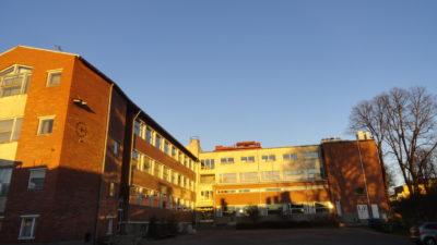 Strömborgska