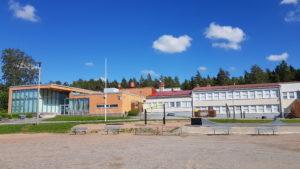 Sundom lärcenter, Vasa