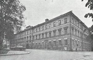 Svenska klassiska lycéeum