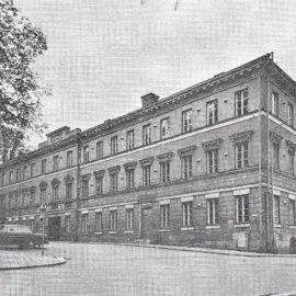 Svenska klassiska gymnasium, Åbo
