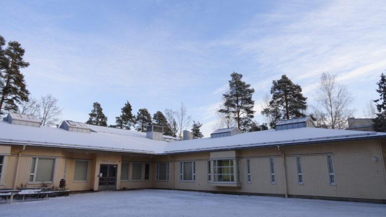 Svenska skolan i Hyvinge