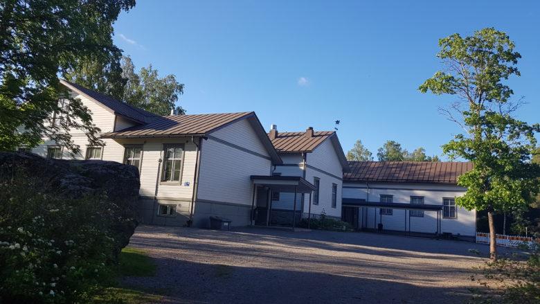 Tölby-Vikby skola