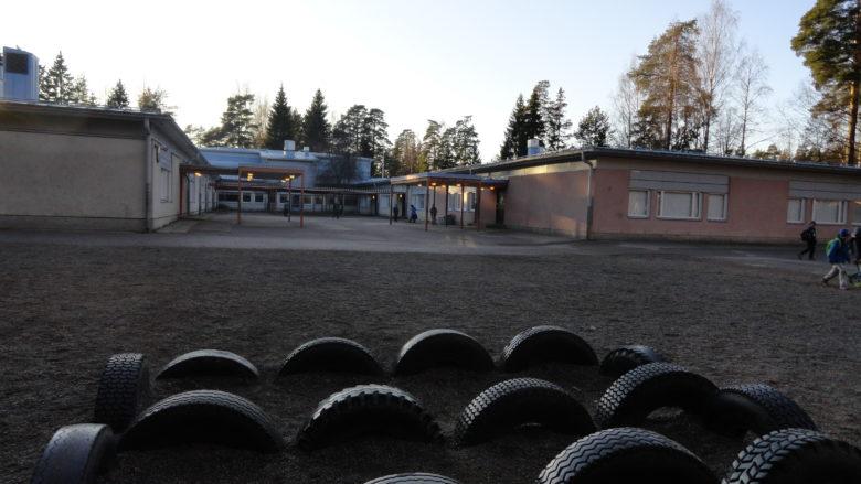 Vårberga skola