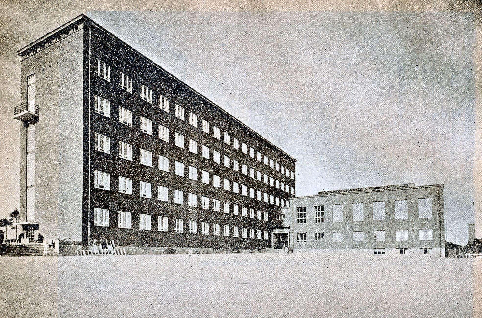 Vallgårds svenska folkskola, Helsingfors