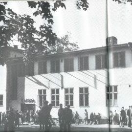 Tölö svenska Samskola, Helsingfors