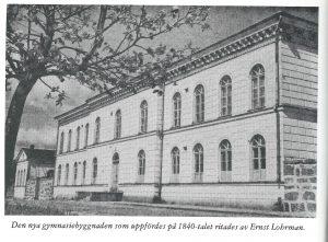 bORGÅ GY 1840
