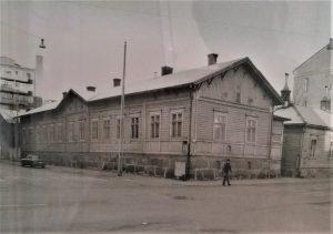 Åbo handelsinstitut