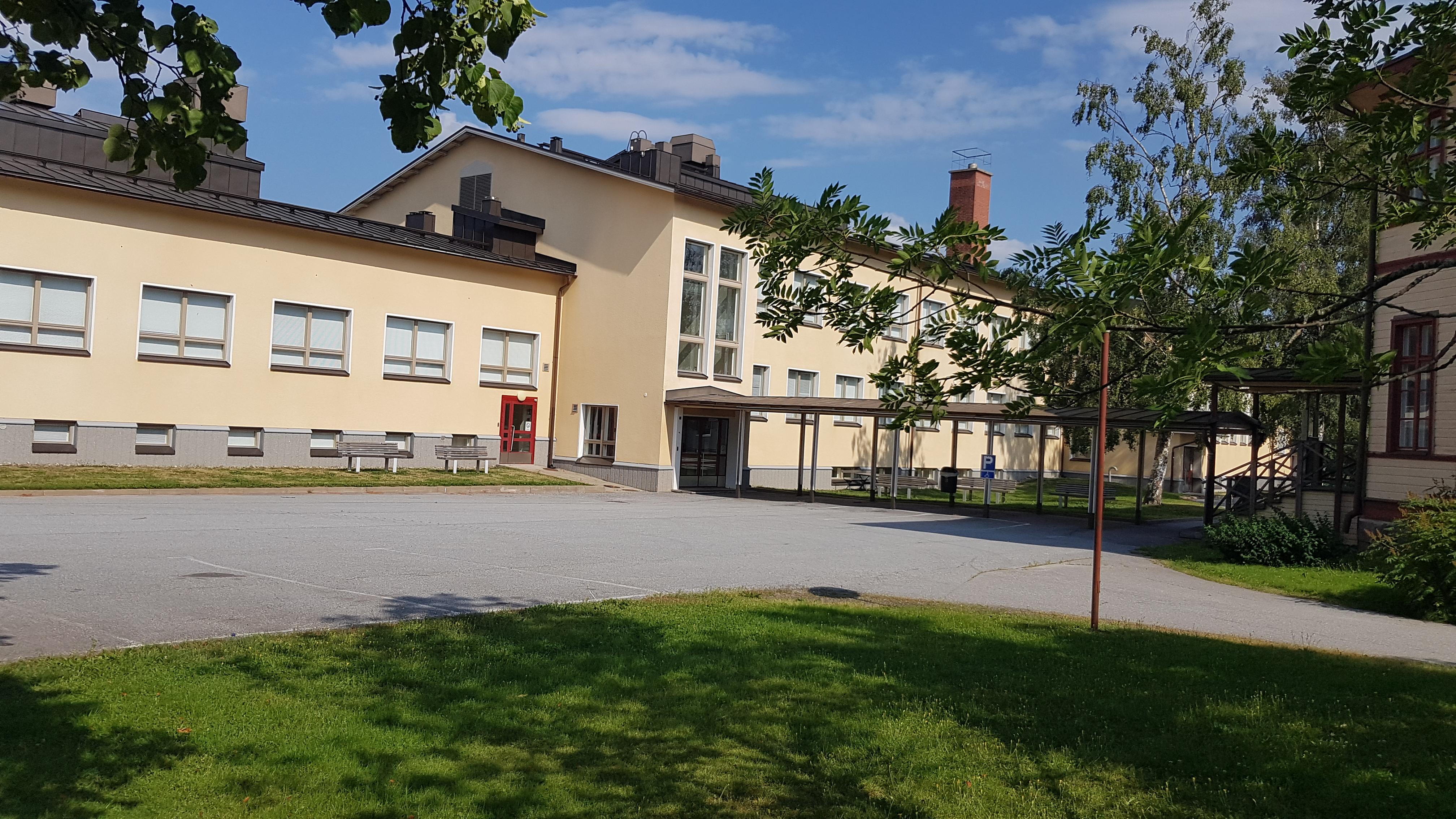 Nykarleby seminarium