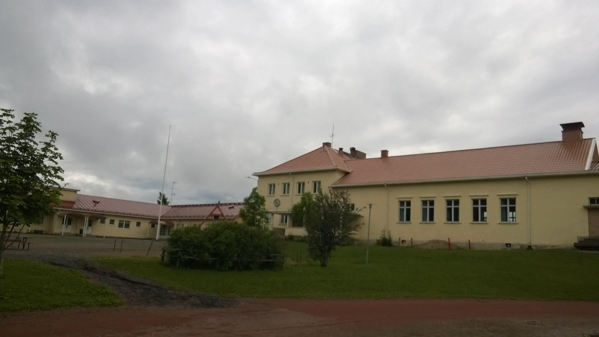 Amosparkens skola