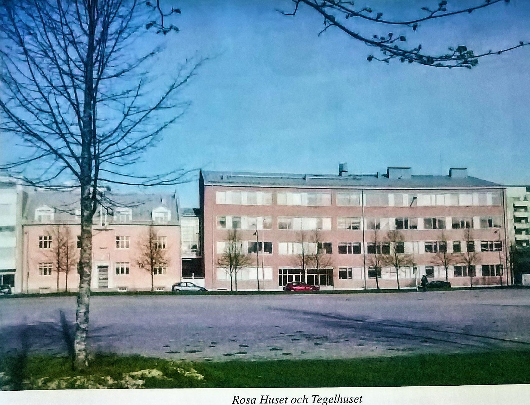 Björneborgs svenska samskola