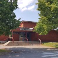 Carleborgskolan, Nykarleby