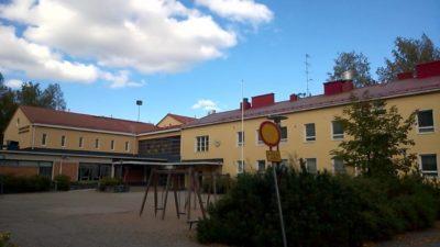 Halikko svenska skola