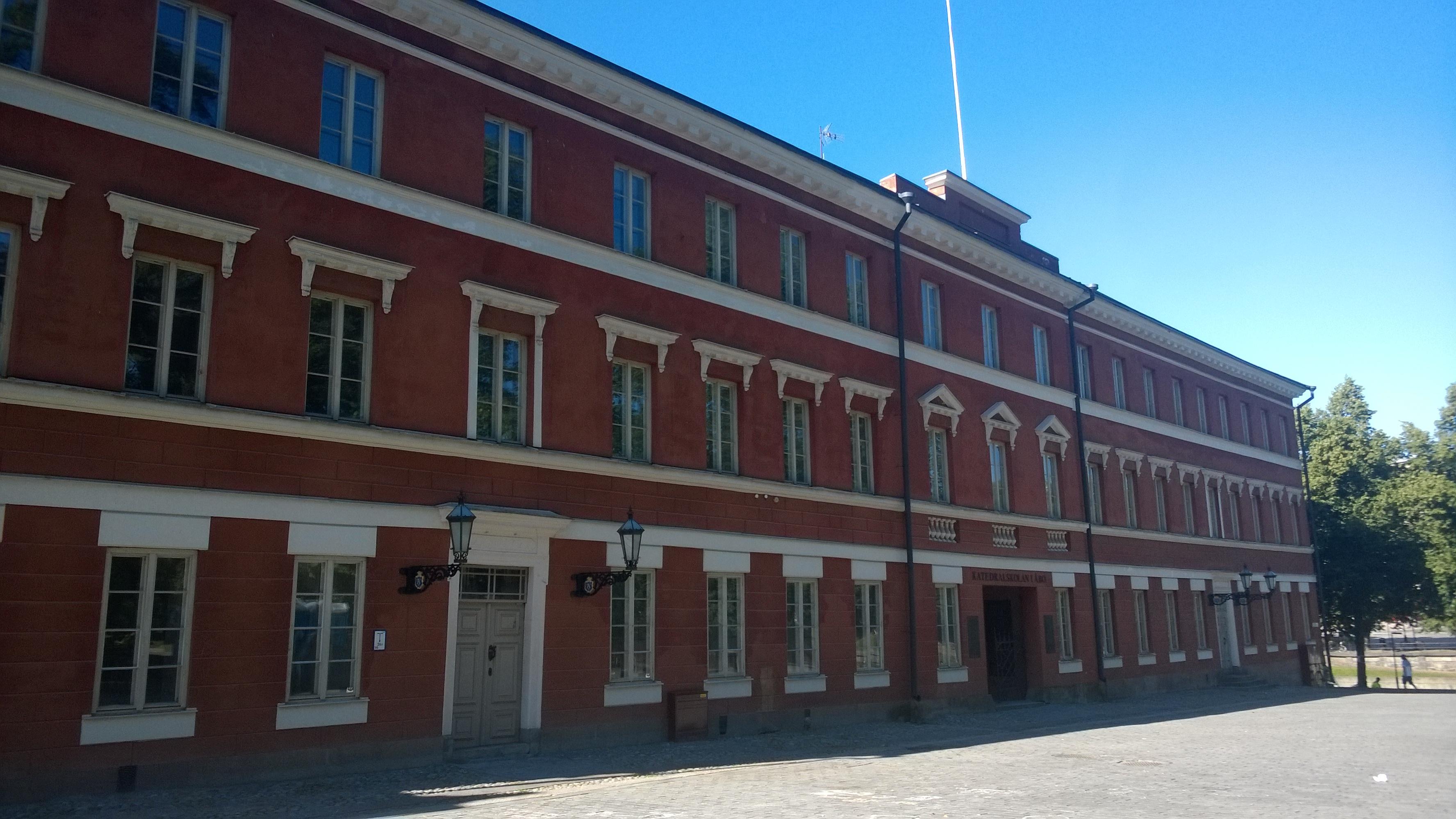 Finlandssvenska skolor