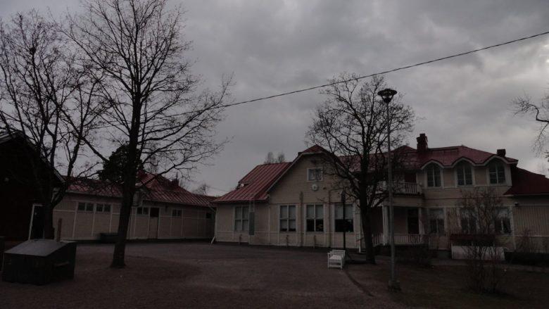 Kungsgårdsskolan