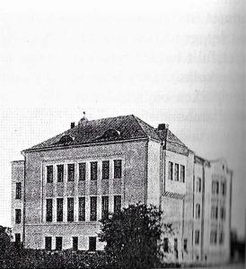 Lovisa elementarskola