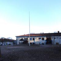 Näse skola, Borgå