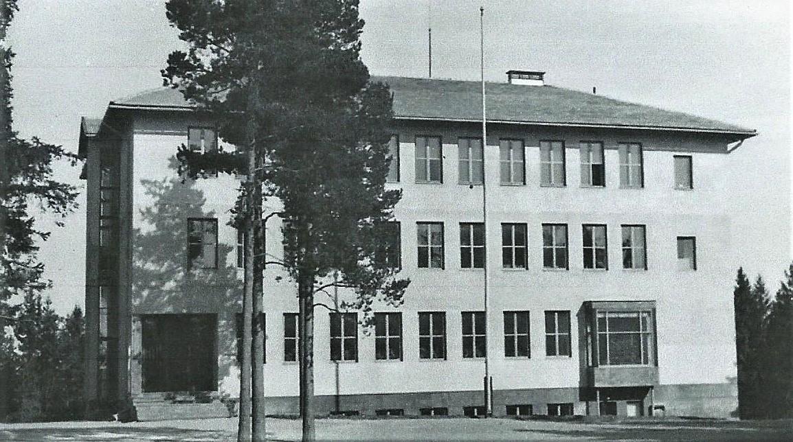 Virkby samskola