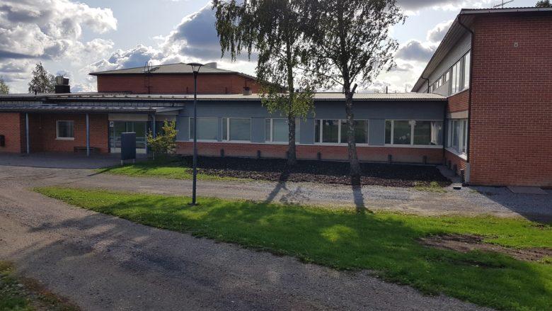 Kimito skola