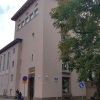 Minervaskolan, Helsingfors
