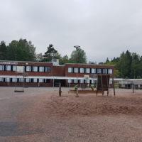 Winellska skolan, Kyrkslätt